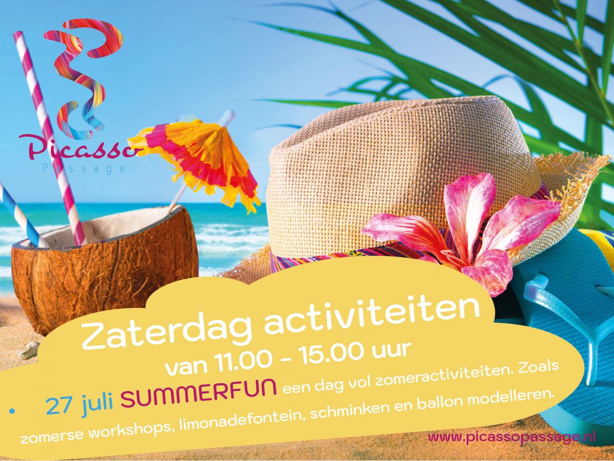 Summerfun event