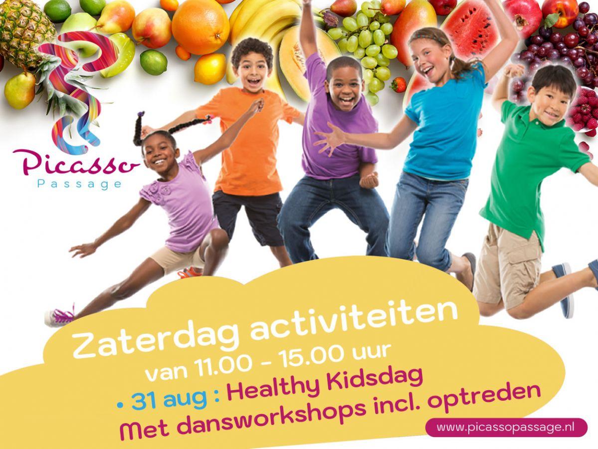 Healthy kidsdag
