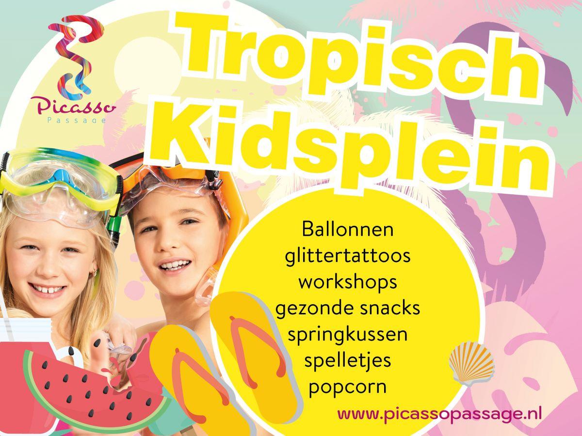Tropisch Kidsplein